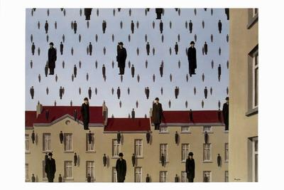 Rene magritte for Innenarchitektur vollmer