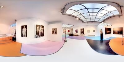 Galerien München