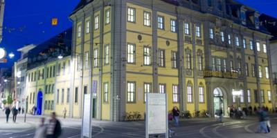 museen kunstvereine in erfurt eisenach weimar gotha. Black Bedroom Furniture Sets. Home Design Ideas